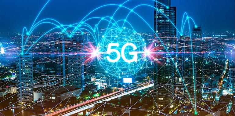 گذری بر قابلیتهای 5G
