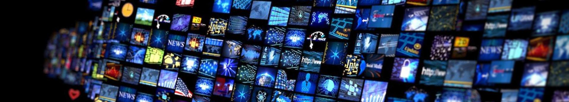 تلویزیونهای تعاملی