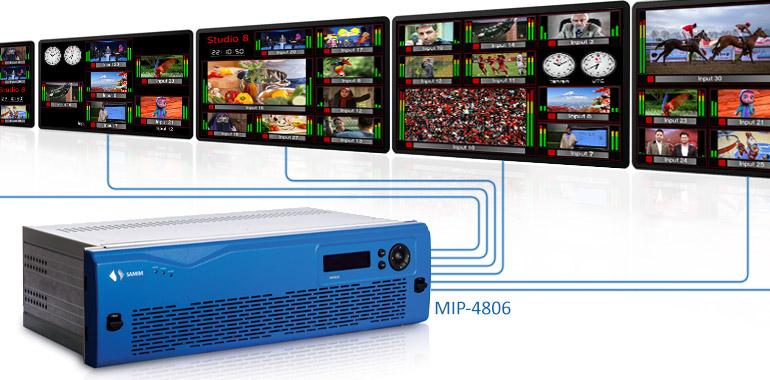 معرفی محصول MIP-4806