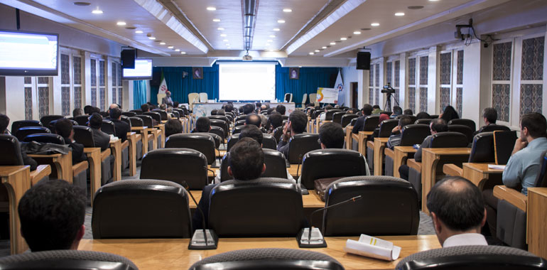 نشستهای تخصصی صمیم در اجلاس فناوری رسانه