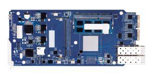 مبدل سیگنال تصویر غیرفشرده SDI به IP