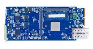 دامبدر صدای آنالوگ و دیجیتال از سیگنال 3G/HD/SD-SDI