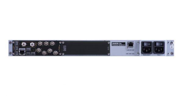 گیرنده و دیکدر سیگنال دیجیتال فشرده شده تصویر به HD و SD