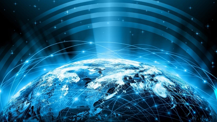 دریافت امواج ماهوارهای بر بستر IP