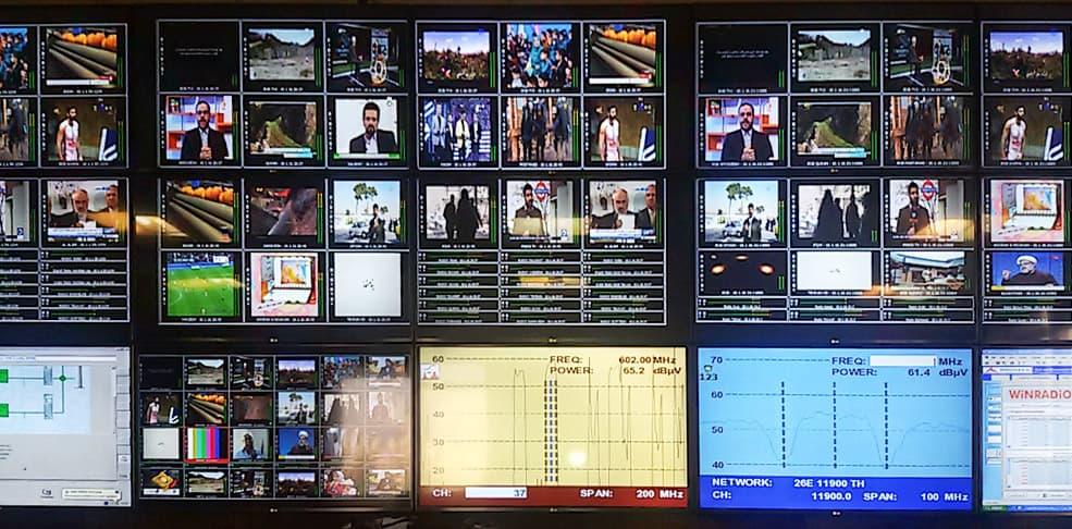 نظارت و پایش سیستمها با سامانههای مانیتورینگ