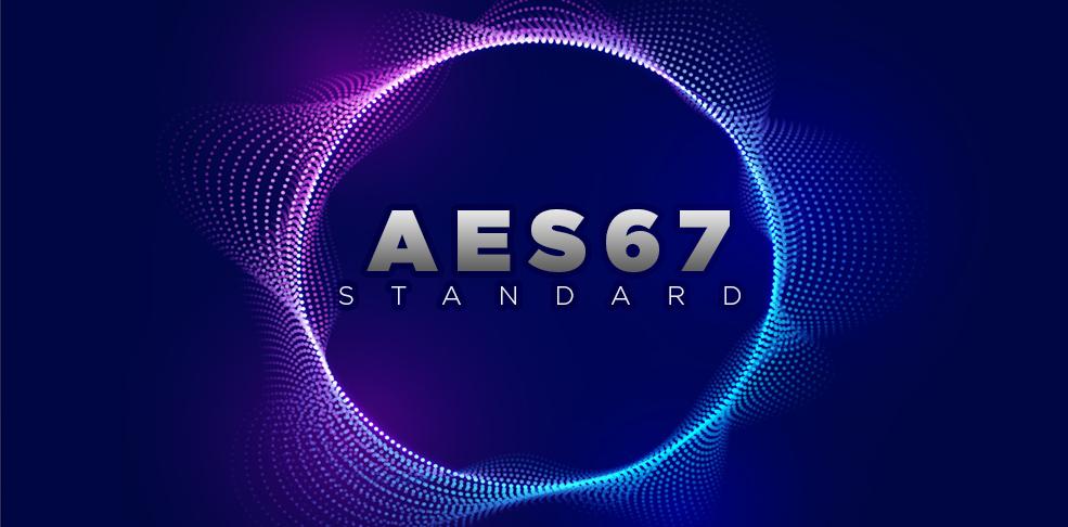 پاسخ به سوالاتی در خصوص مزایای AES67