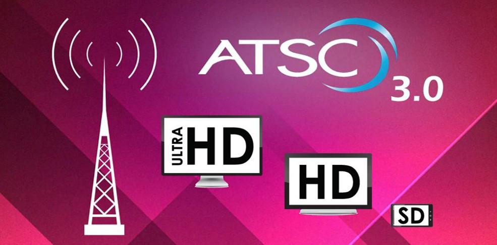 استاندارد ATSC 3.0
