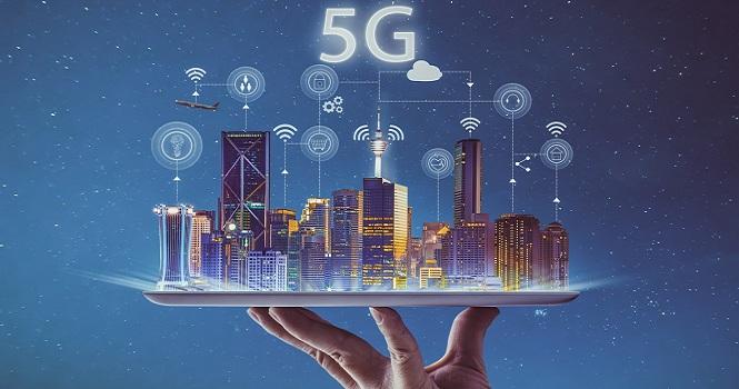 جریان 5G در صنعت برودکست