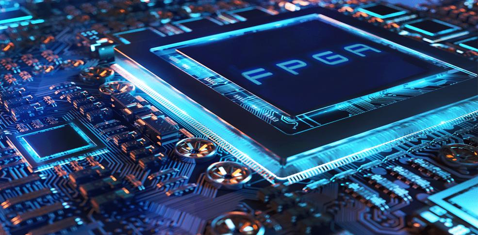 تراشه FPGA